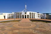Australias Capital City Tour -