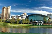 Adelaide City Sights Tour -