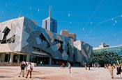 Melbourne Sightseeing Tour -