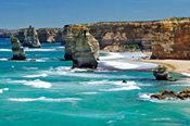 Great Ocean Road and Twelve Apostles Day Tour - Melbourne CBD