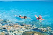 Great Barrier Reef Cruise - Sailing & Yacht Charter