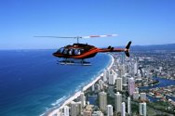 Gold Coast Helicopter Flight - 10 Minutes -