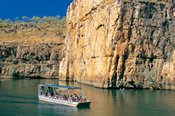 Katherine Gorge and Edith Falls Tour -