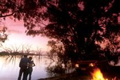 19 Day Camping Tour from Darwin to Ayers Rock -