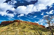 10 Day Outback and Kimberley Camping Tour -