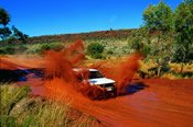 Ayers Rock Desert Awakenings Tour -