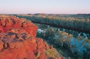 Perth to Darwin Western Trail Tour -