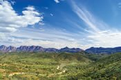 Flinders and Outback Tour -