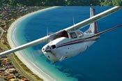 Half Day Rottnest Island Scenic Flight -