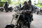 1 Hour Birthday Surprise Motorcycle Tour with Gift -