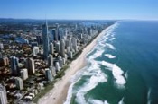 Gold Coast Helicopter Flight - 5 Minutes -