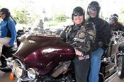 4 Hour Tweed Valley Motorcycle Tour -