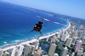 Gold Coast Helicopter Flight - 15 Minutes -