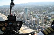 Gold Coast Helicopter Flight - 30 Minutes -