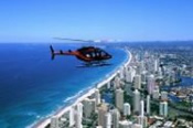 Gold Coast Helicopter Flight - 45 Minutes -