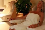 Top Notch Trio Spa Package -