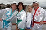 ABBA Tribute Show and Dinner Cruise -
