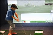 Juniors Group Golf Lessons -