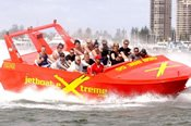 The Ultimate Jet Boat Ride Gold Coast -