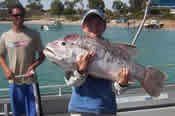 Kalbarri Fishing Tour -