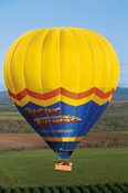 Spectator Pass For Hot Air Ballooning Over Cairns -