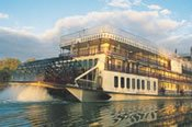 7 Night Murraylands and Wildlife Cruise including the Barossa Valley -