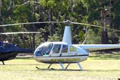Sydney Harbour Private Helicopter Scenic Flight -