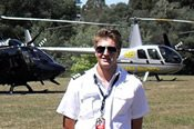 Total Sydney Private Helicopter Scenic Flight -