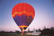 Hot Air Ballooning at Cairns with Ferry Cruise to Fitzroy Island -