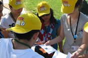 The Amazing Race Teambuilding Experience -