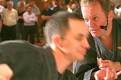 Karate Board Breaking Teambuilding Experience -
