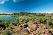 3 Day Kakadu and Katherine Gorge Tour -