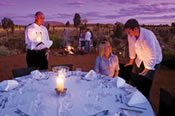 3 Day Red Centre Sights and Sounds Experience -