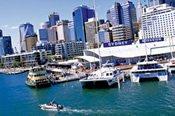 4 Day Sydney and Blue Mountains Tour -