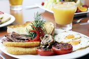 Mothers Day Breakfast Cruise -
