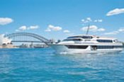 Mothers Day Top Deck Lunch and Cruise -