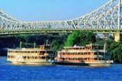 Easter Sunday Brisbane River Lunch Cruise - Sailing & Yacht Charter
