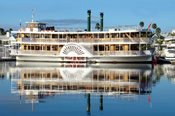 Easter Sunday Brisbane River Lunch Cruise -
