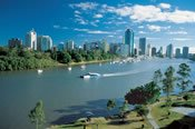 Brisbane City Sights Morning Tour -