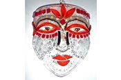 Two Day Glass Mask Workshop -