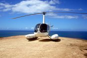 15 Minute Private Helicopter Flight for upto 4 People -