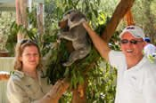 Australia Walkabout Wildlife Park Full Day Pass -