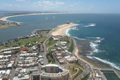 45 Minute Hunter Valley and Port Stephens Scenic Flight -
