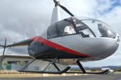 Adrenalin Doors off Helicopter Flight over the Hunter Valley -