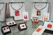 Glass Jewellery Workshop -