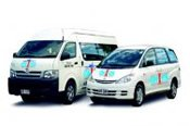 Sydney Airport Shuttle Service to/from Sydney CBD