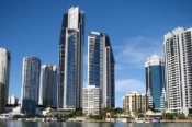Morning Tea River Cruise on the Gold Coast -