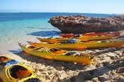 5 Day Ningaloo Reef Kayak Tour -