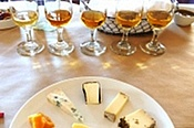 Single Malt Whiskey and Cheese Experience -