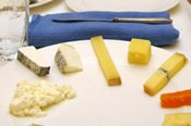 Whiskey and Cheese Appreciation Course -